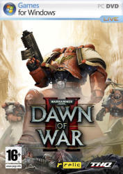 THQ Warhammer 40,000 Dawn of War II (PC)