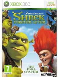 Activision Shrek Forever After (Xbox 360)