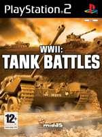 Midas WWII: Tank Battles (PS2)