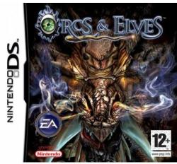 Electronic Arts Orcs & Elves (Nintendo DS)