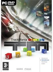 Dreamcatcher Trackmania United (PC)