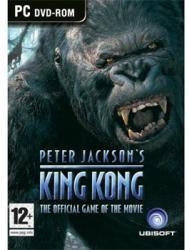 Ubisoft Peter Jackson's King Kong (PC)