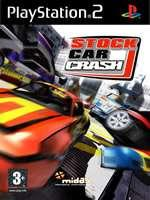 Midas Stock Car Crash (PS2)