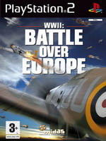 Midas WWII: Battle Over Europe (PS2)