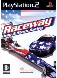 Midas Raceway Drag & Stock Racing (PS2)