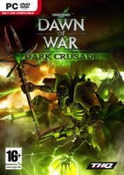 THQ Warhammer 40,000 Dawn of War Dark Crusade (PC)