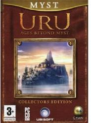 Ubisoft URU Ages Beyond Myst (PC)