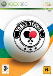 Rockstar Games Table Tennis (Xbox 360)
