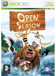 Ubisoft Open Season (Xbox 360)