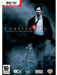 SCi Games Constantine (PC)