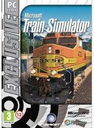 Microsoft Train Simulator [Exclusive] (PC)
