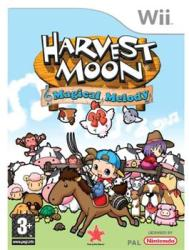 Nintendo Harvest Moon Magical Melody (Wii)