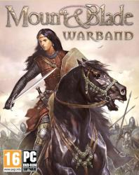Paradox Interactive Mount & Blade Warband (PC)
