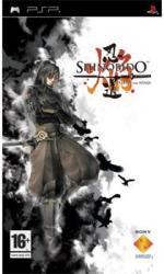Sony Shinobido Tales of the Ninja (PSP)
