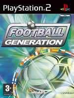 Midas Football Generation (PS2)
