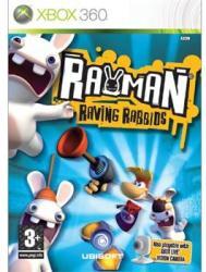 Ubisoft Rayman Raving Rabbids (Xbox 360)