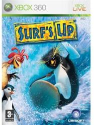 Ubisoft Surf's Up (Xbox 360)