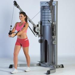 Tuff Stuff Fitness Deluxe MFT-700