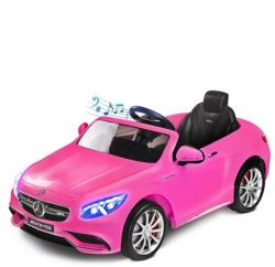 Toyz By Caretero Mercedes-Benz S63 AMG