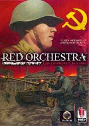 Valve Red Orchestra: Ostfront 41-45 (PC)
