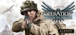 City Interactive Operation Thunderstorm (PC)