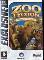 Microsoft Zoo Tycoon Complete Collection (PC)