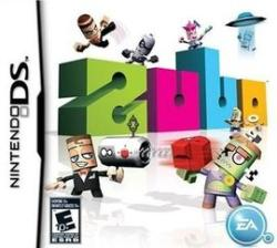 Electronic Arts Zubo (Nintendo DS)
