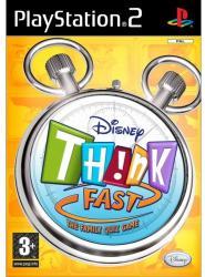 Buena Vista Think Fast (PS2)