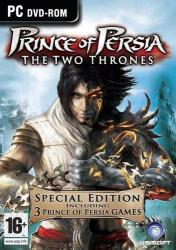 Ubisoft Prince of Persia The Two Thrones [Special Edition] (PC)