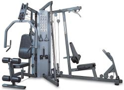 Vision Fitness ST710