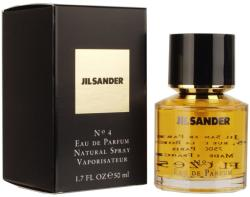 Jil Sander No.4 EDP 50ml
