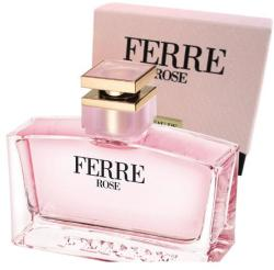 Gianfranco Ferre Rose EDT 100ml