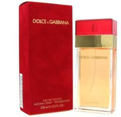 Dolce&Gabbana Pour Femme EDT 100ml