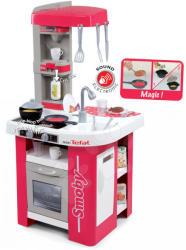 Smoby Bucătăria Tefal Studio roșu-gri (SM311022)