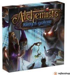 Czech Games Edition Alchemists: The King's Golem - angol nyelvű kiegészítő