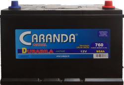 CARANDA Durabila 95Ah 760A