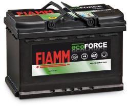 FIAMM ecoForce AFB 70AH 680A
