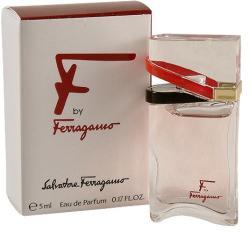 Salvatore Ferragamo F by Ferragamo EDP 30ml