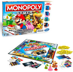 Hasbro Monopoly Gamer C1815