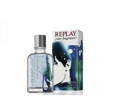 Replay Your Fragrance! For Him EDT 50ml