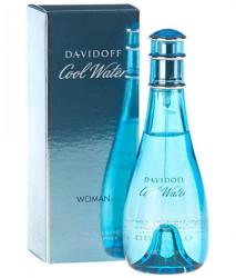 Davidoff Cool Water Woman EDT 200ml