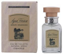 Adolfo Dominguez Agua Fresca EDT 60ml