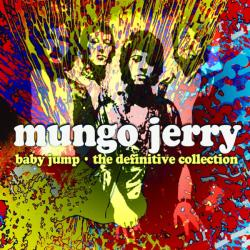 Mungo Jerry Baby Jump The Deffinitive Collection Box