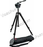 Manfrotto 503 & 055CLBP
