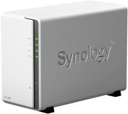 Synology DiskStation DS218j NAS устройство