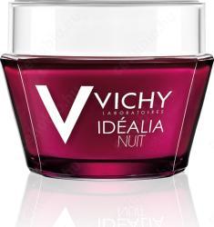 Vichy Idéalia Night (Nuit) könnyű éjszakai arcápoló balzsam 50ml