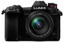 Panasonic Lumix G DC-G9MEG-K +12-60mm