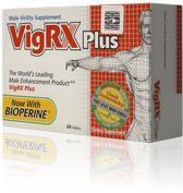 VigRX kapszula 60db
