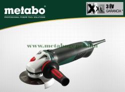 Metabo WE 14-125 Plus 600281000