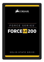 Corsair Force LE200 2.5 120GB SATA3 CSSDF120GBLE200B